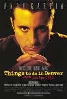Affiche du film Derni�res heures � Denver