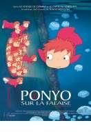 Ponyo sur la falaise, le film