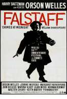 Falstaff, le film