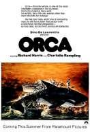 Affiche du film Orca