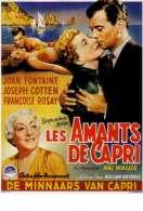 Les amants de Capri, le film