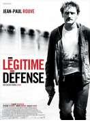 Affiche du film L�gitime d�fense