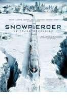Bande annonce du film Snowpiercer, Le Transperceneige