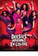 Affiche du film D�esses indiennes en col�re