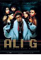 Affiche du film Ali G