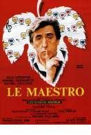 Le Maestro, le film
