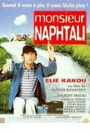 Affiche du film Monsieur Naphtali