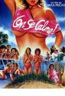 Affiche du film On se calme et on boit frais � Saint-Tropez
