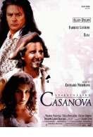 Affiche du film Le retour de Casanova