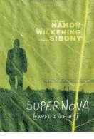 Affiche du film Supernova exp�rience # 1
