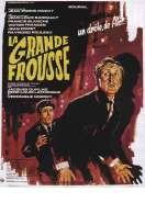 Affiche du film La grande frousse