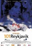 Affiche du film 101 Reykjavik