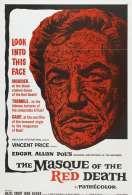 Le masque de la mort rouge, le film
