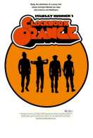 Affiche du film Orange m�canique
