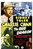 Le dragon rouge, le film