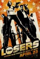 The Losers, le film