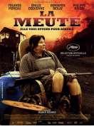 Affiche du film La Meute