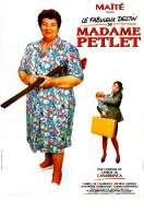 Le fabuleux destin de madame Petlet, le film