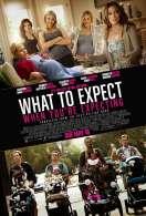 Affiche du film Ce qui vous attend si vous attendez un enfant