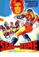 Affiche du film Seul Contre Rome