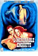 L'inexorable Enquete, le film