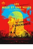 Affiche du film Les mille et une nuits - L'Enchant�