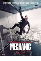 Affiche du film Mechanic Résurrection