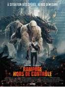 Rampage - Hors de contrôle, le film