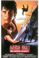 Affiche du film American Ninja 3