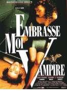 Affiche du film Embrasse Moi Vampire