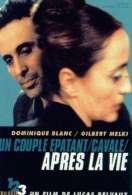Affiche du film Apr�s la vie