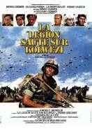 Affiche du film La legion saute sur kolwezi