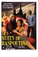 Les Nuits de Raspoutine, le film