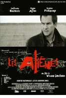 Affiche du film Les ali�n�s