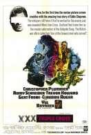 Affiche du film La fantastique histoire vraie d'Eddie Chapman