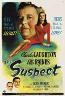 Affiche du film Le Suspect