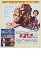 Affiche du film Docteur Jivago