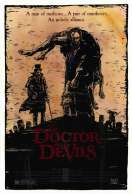 Affiche du film Le Docteur et les Assassins