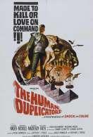 Affiche du film Les cr�atures de Kolos