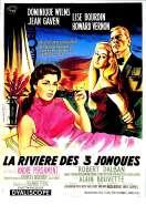 Affiche du film La Riviere des Trois Jonques