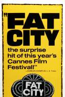 Affiche du film Fat City