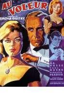 Affiche du film Au Voleur