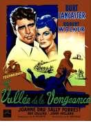 Affiche du film La Vallee de la Vengeance