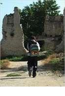 Le Murmure Des Ruines, le film