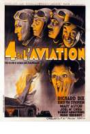Quatre de l'aviation, le film