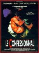Affiche du film Le confessionnal