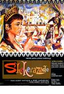 Affiche du film Sh�h�razade