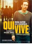 Affiche du film Qui vive