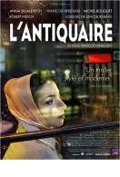 Affiche du film L'Antiquaire