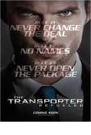 Affiche du film Le Transporteur H�ritage